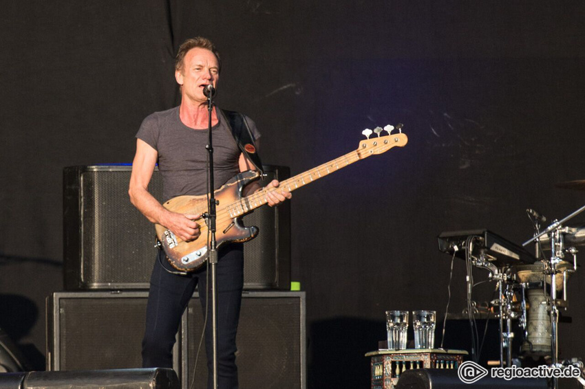 Sting (live in Wiesbaden, 2016)