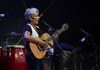 "Königin des Folk - Joan Baez: 2018 auf ""Fare Thee Well""-Tour in Deutschland"