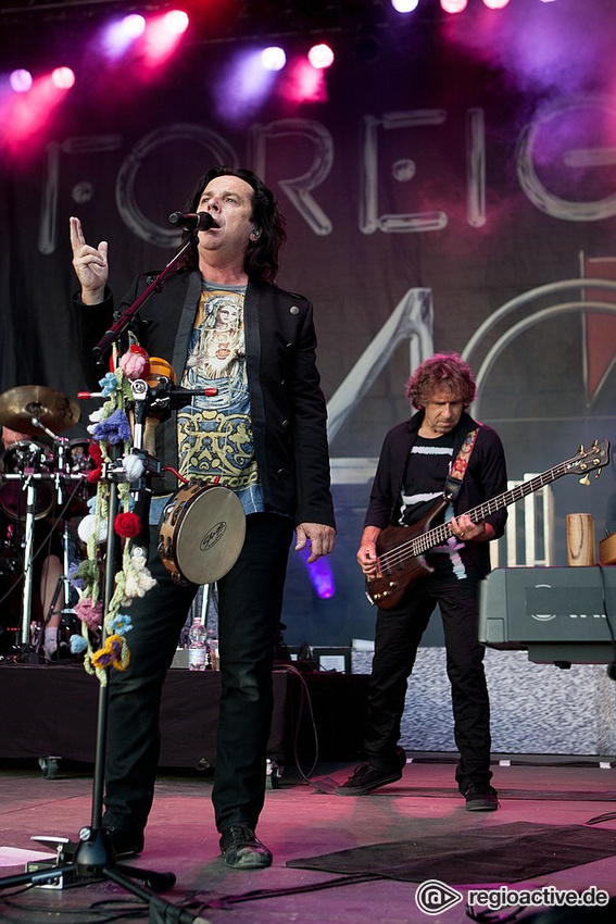 Marillion (live in Schwetzingen 2016)