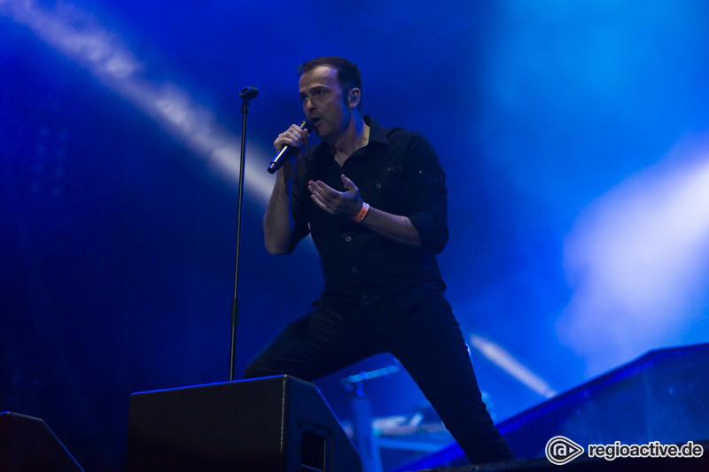 Blind Guardian (live vom Wacken Open Air, 2016)