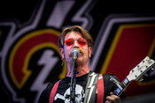 Mächtig: Fotos von Eagles of Death Metal live auf dem Highfield 2016