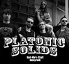 Support wanted!!! Platonic Solids LIVE @ Ghostline Chemnitz